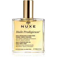Nuxe huile prodigieuse olio secco multifunzione per viso, corpo e capelli 100 ml