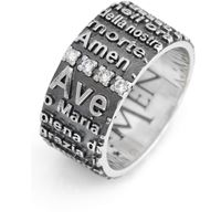Amen anello uomo gioielli Amen; Ram-28