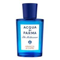 Acqua Di Parma blu mediterraneo arancia di capri - eau de toilette