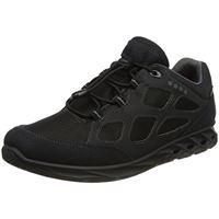 ECCO wayfly, scarpe da arrampicata basse donna, black (black/black 51707), 3. 5/4 uk