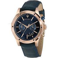 Maserati circuito r8871627002 orologio quarzo cronografo