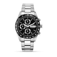 Philip watch caribe r8243607001 orologio uomo automatico cronografo