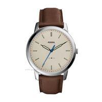 Fossil the minimalist fs5306 orologio uomo quarzo solo tempo