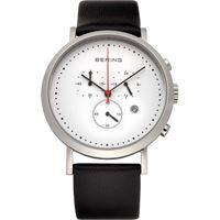 Bering orologio cronografo uomo Bering classic; 10540-404