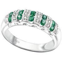 Bliss cabaret 20074012 20046611 3145100 gioiello donna anello oro diamanti