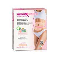 planet pharma spa redux patch perfect body 8 pezzi