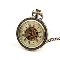 Sparks of Time orologio analogico meccanico unisex con cinturino in nessuno 109