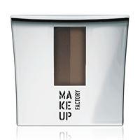 Make Up Factory Make Up Factory eye brow powder coffee brown 02