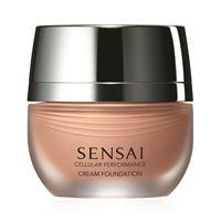 Sensai sensai cellular performance cream foundation scp cf 25