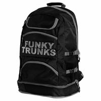 Funky Trunks elite squad one size night rider