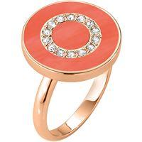 Morellato anello donna gioielli Morellato perfetta; Salx18012