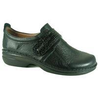 Susimoda scarpa Susimoda nera con plantare estraibile