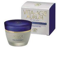Vita-age aurum crema rig. 50ml