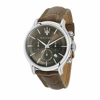 Maserati orologio Maserati da uomo collezione epoca r8871618009