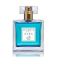 acqua dell elba acqua dell'elba blu eau de parfum donna 50 ml