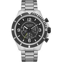 Nautica orologio multifunzione uomo Nautica nst 450; Nai21506g