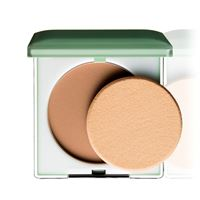 Clinique stay-matte sheer pressed powder 04 stay honey