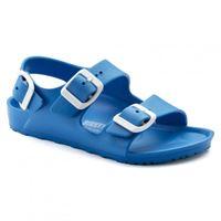 Birkenstock milano eva scuba blue