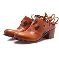 MOMA scarpe donna sandali marrone MOMA