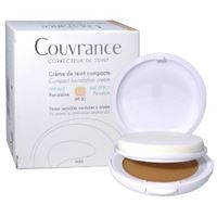 AVENE (Pierre Fabre It. SpA) eau thermale avene couvrance crema compatta colorata nf oil free porcellana 9, 5 g