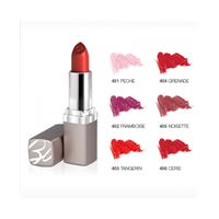 I.C.I.M. (BIONIKE) INTERNATION bio. Nike defence color rossetto colore vibrante lipmat-stick 401