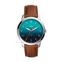 Fossil the minimalist fs5440 orologio uomo quarzo solo tempo