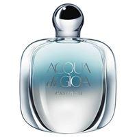 Giorgio armani - acqua di gioia essenza eau de parfum intense, 50 ml