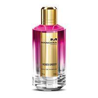 Mancera roses greedy eau de parfum 120ml