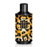 Mancera wild leather eau de parfum 120ml