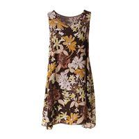 OTTOD'AME abbigliamento donna abiti fiori OTTOD'AME