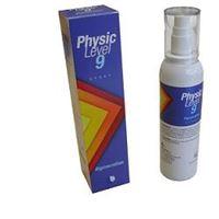 Physic level 9 rigeneration200