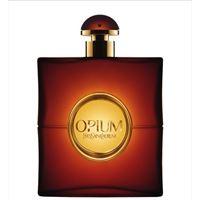 ysl yves saint laurent opium donna eau de toilette 90 ml