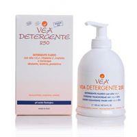 VEA linea pelli sensibili detergente fluido delicato idratante lenitivo 250 ml