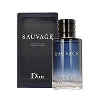 Christian Dior sauvage 100ml per uomo (eau de toilette)