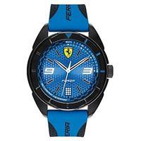 Scuderia Ferrari orologio solo tempo uomo Scuderia Ferrari forza fer0830518