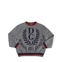 DOLCE & GABBANA maglia in lana