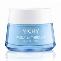 Vichy aqualia thermal crema reidratante leggera 50 ml