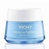 Vichy aqualia thermal crema reidratante ricca 50ml