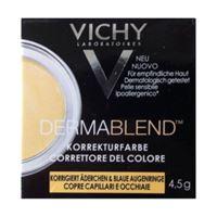 Vichy Trucco vichy make-up linea dermablend correttore del colore elevata coprenza giallo