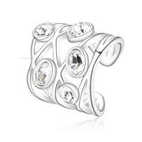 Brosway destiny bdy37a gioiello donna anello acciaio