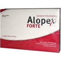 Valderma alopex lozione forte 40 ml