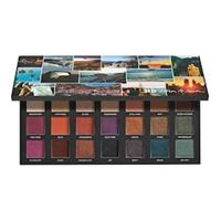 Urban Decay born to run palette - palette di ombretti