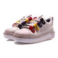 ANDIA FORA scarpe donna sneakers grigio andiafora
