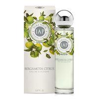 iap pharma parfums srl iap pharma pure fleur eau de cologne bergamota citrus 150ml