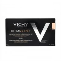 Vichy (l'oreal italia spa) vichy dermablend fondotinta in crema compatto correttore colore 15 opal