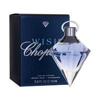 Chopard wish eau de parfum 75 ml donna