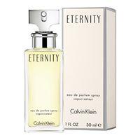 Calvin Klein eternity eau de parfum 30 ml per donna