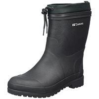 Tretorn bore jr, stivali di gomma unisex-bambini, nero (black), 33 eu