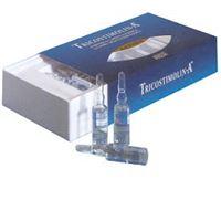 Lab.farmaceutici Krymi tricostimolin-a rinforzante 12 fiale 7 ml