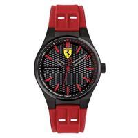 Scuderia Ferrari orologio solo tempo uomo Scuderia Ferrari speciale; Fer0840010